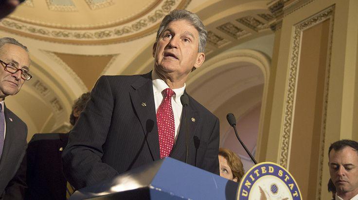 Dem senator asks constituents for Comey hearing questions