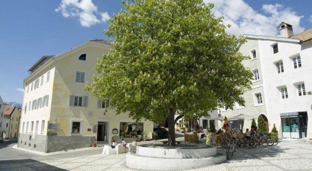 Gasthof zur Sonne - 2 Sterne #Hotel - EUR 35 - #Hotels #Italien #Lasa http://www.justigo.com.de/hotels/italy/lasa/gasthof-zur-sonne-laas_157783.html