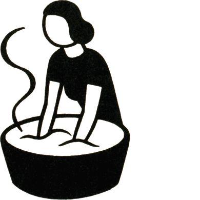 simbols by Gerd Arntz http://gerdarntz.org/