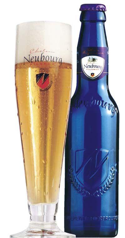 Neubourg - Gulpener Brouwerij, Gulpen, Nederland. Beoordeling GGOB: 6,0