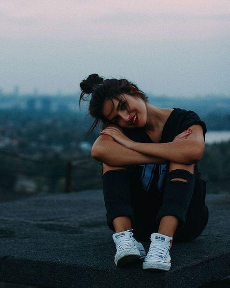 Poses Adolescentes para Fotos de Instagram y Tumblr Si quieres destacar en tus f… – İn design.ga