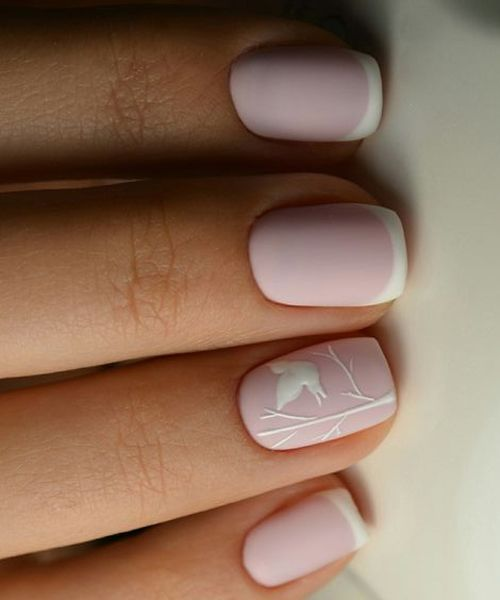 35 Outstanding Nail Art Designs for Spring Summer