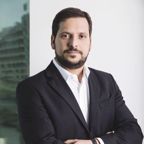 Serving as a partner in Brazilian venture capital and private equity firm br par venture partners, Mr. Fabrizio Ferreira leads the firm's private equity division.