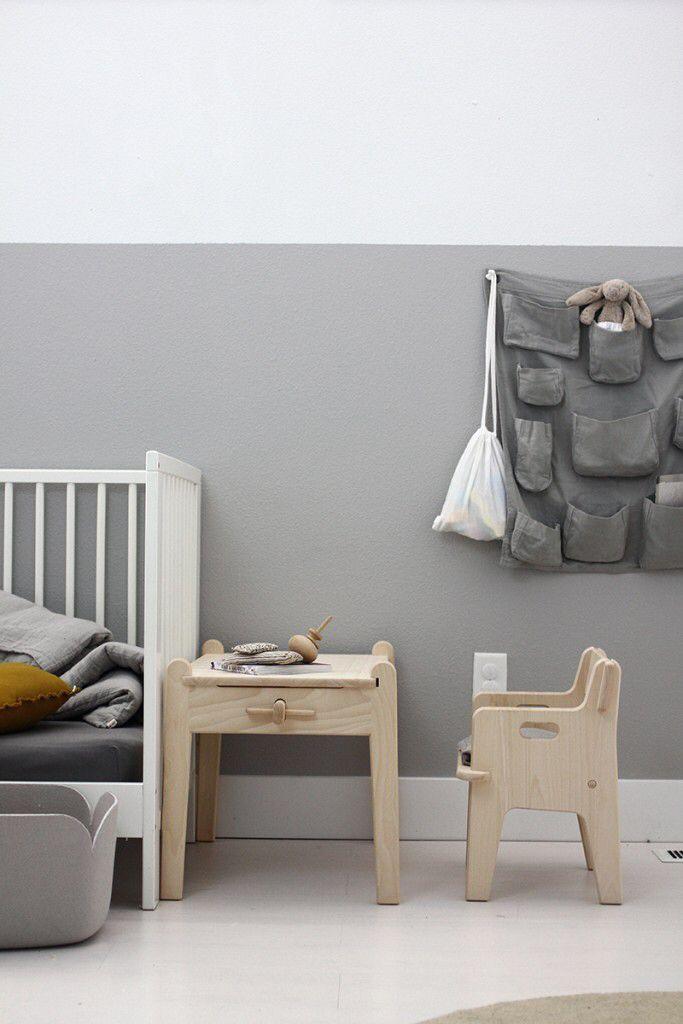 Mejores 30 imágenes de Muebles de bebé en Pinterest | Habitación ...