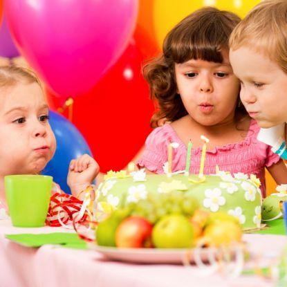 6 pomysłów na nietypowe przyjęcia urodzinowe