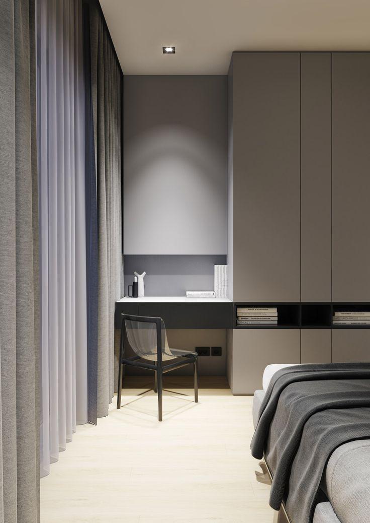 VrayWorld - Modern Apartment