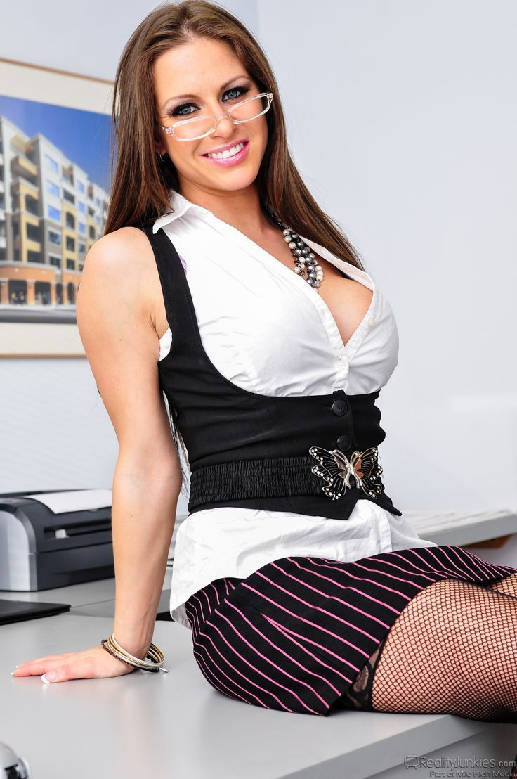 Rachel Roxxx