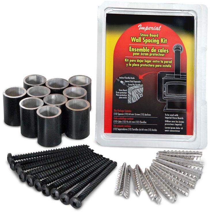 stove heat shields - Google Search - 32 Best Stove Heat Shields Images On Pinterest