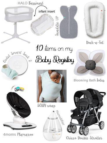 Using BabyList | Baby list, Baby registry, Baby registry list
