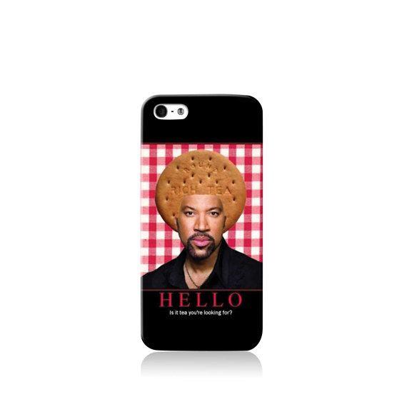 Lionel Richtea case Galaxy S3 Case iPhone 6 case by VDirectCases