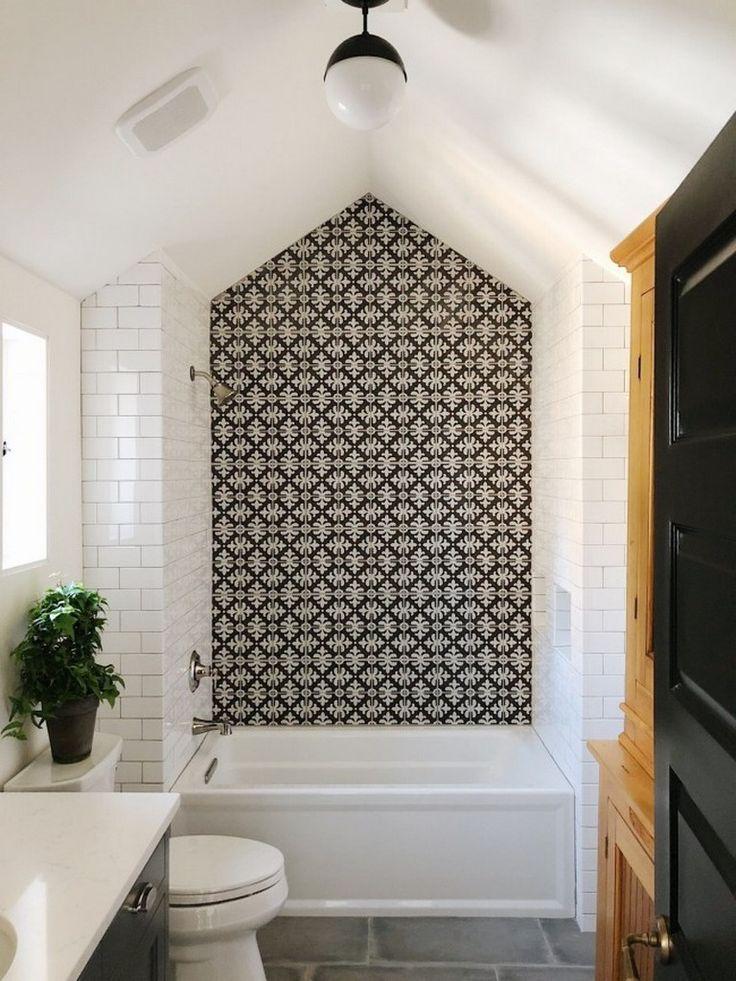 55 Subway Tile Bathroom Ideas That Will Inspire You Bathroom Tile Designs Farmhouse Shower White Subway Tile Bathroom