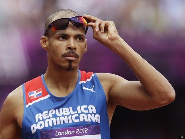 Atletas De RD Son Incluidos En Video Promocional Juegos Olímpicos 2016