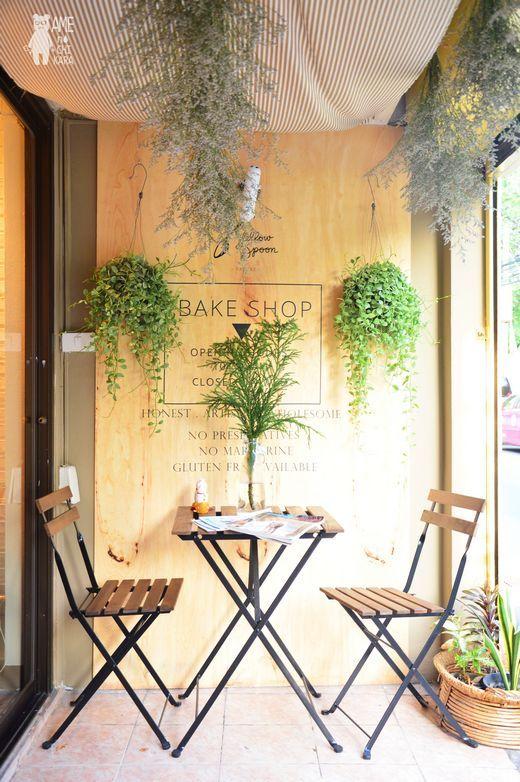Review รวบยอด : 20 indie cafes in Bangkok รวมร้านกาแฟ+ขนมตามซอกหลืบในกทม. - Pantip