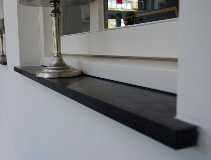 25 best ideas about granit fensterbank on pinterest. Black Bedroom Furniture Sets. Home Design Ideas