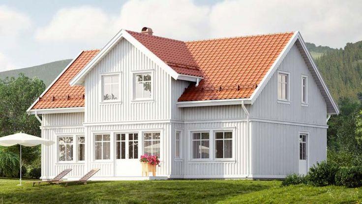 Våre hus - IEC-HUS