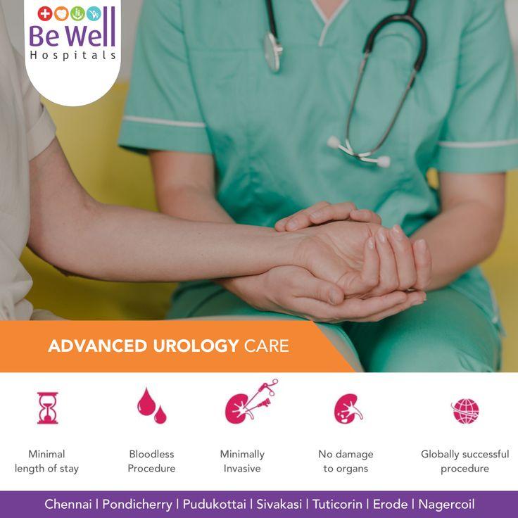 Best Urology Hospitals | Medication management, Stress ...