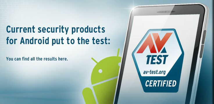 AV-TEST - The Independent IT-Security Institute: Home