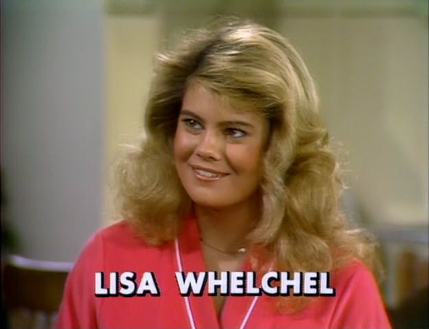 Facts of life photo gallery   Facts of Life Site: Lisa Whelchel Photo Gallery One