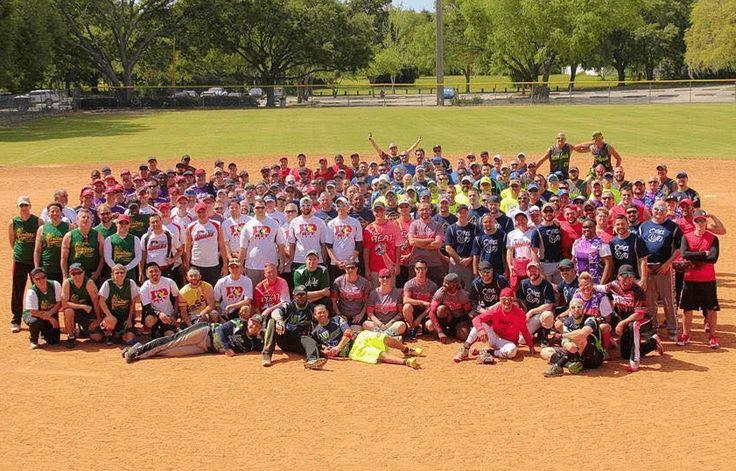 Suncoast Softball League
