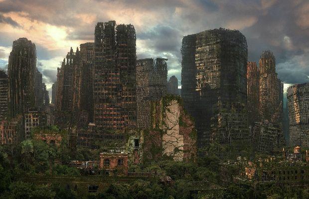Farklı Dünyalar da Varmış Dedirten 18 Post Apokaliptik Dizi