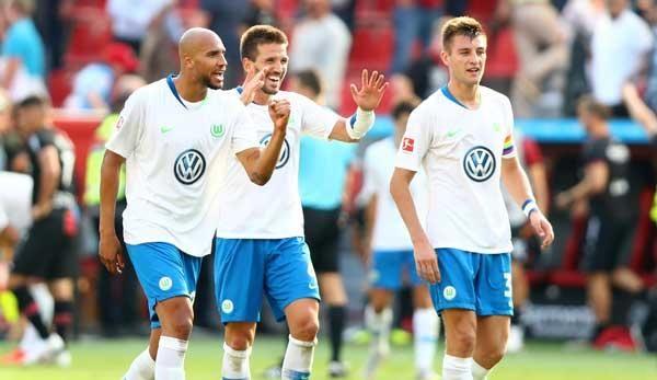 Hertha Wolfsburg Live Stream