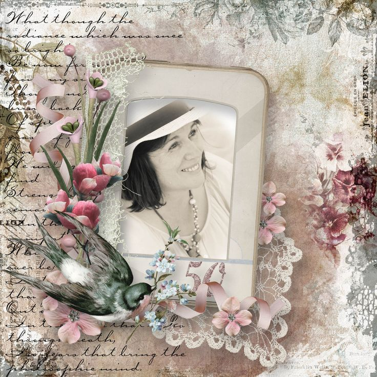 Ode to Spring by Studio Girls http://shop.scrapbookgraphics.com/Studio-Stories-Ode-To-Spring.html