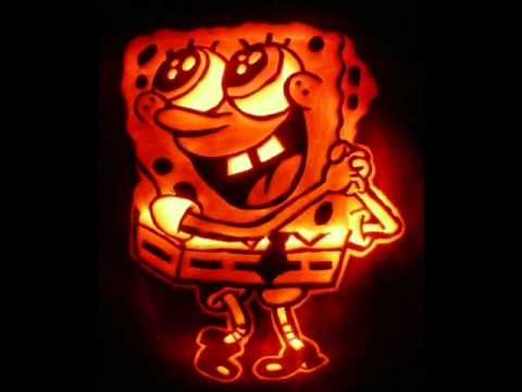 Here's a video of my 2011 carved pumpkins.    A video showing the actual displays of the carved pumpkins during the 2011 Halloween season can be seen at http://www.youtube.com/watch?v=DlXVH4xFUeY
