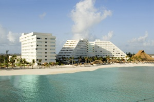 Grand Oasis Palm, Cancun. #VacationExpress