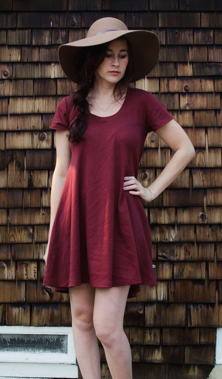 1019 besten Sewing (Women\'s Wear) Bilder auf Pinterest | Kleidung ...