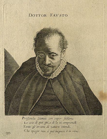 Wikipedia.org/***ALCHEMIST-- Johann Georg Faust