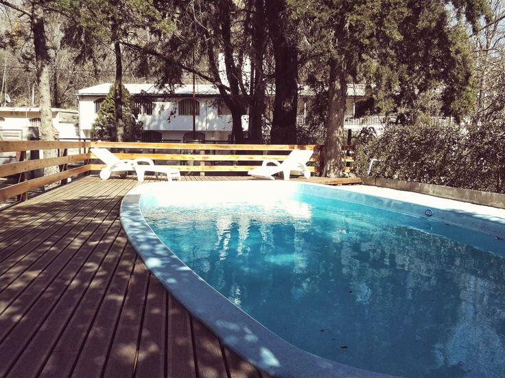 Un Lugar Nico Para Disfrutar De Villa Carlos Paz Villa