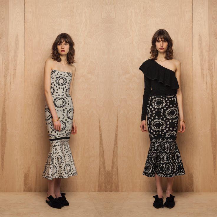 Ayo Dress / Skirt & Amare Top #Savanna #PepaPombo