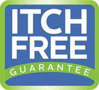 You can now try TriCalm risk free - itch relief or your money back! Get details: http://www.tricalm.com/guarantee