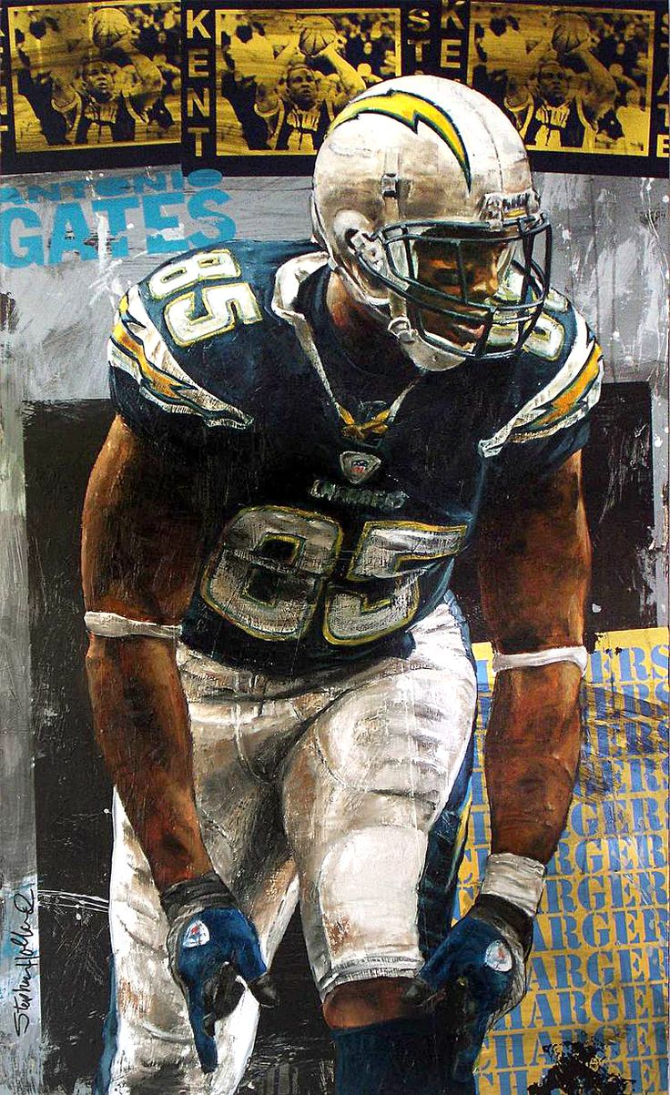 Best 25 Antonio gates ideas on Pinterest