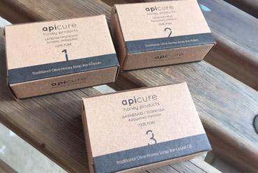 Apicure Soap Bars