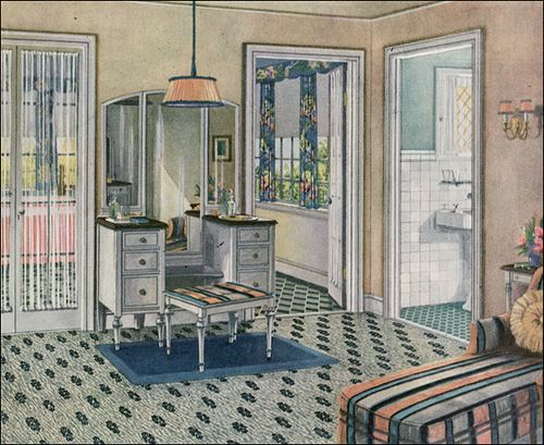 10 Best Ideas About 1920s Bedroom On Pinterest Vintage