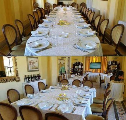 Vi Aspettiamo per Vivere un'Altra Serata all'Insegna della Grande Cucina Partenopea!!!  (31/03/2017) http://www.villasignorini.it/it/venerdi-31-marzo-2017-serata-4-mani-villa-signorini/  http://www.ristorantelenuvole.it/venerdi-31-marzo-2017-villa-signorini-appuntamento-lo-chef-antonio-tubelli-serata-4-mani-nostro-chef-francesco-paolo-luise/