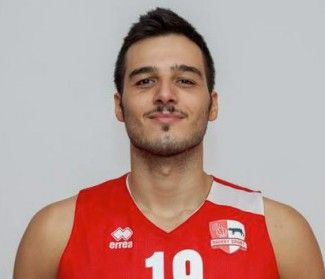 Roseto Basket. La società ingaggia l'ala-pivot Francesco Infante