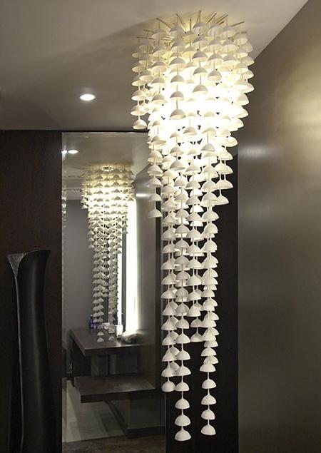 230 best Light fixtures images on Pinterest Light fixtures - designer leuchten extravagant overnight odd matter