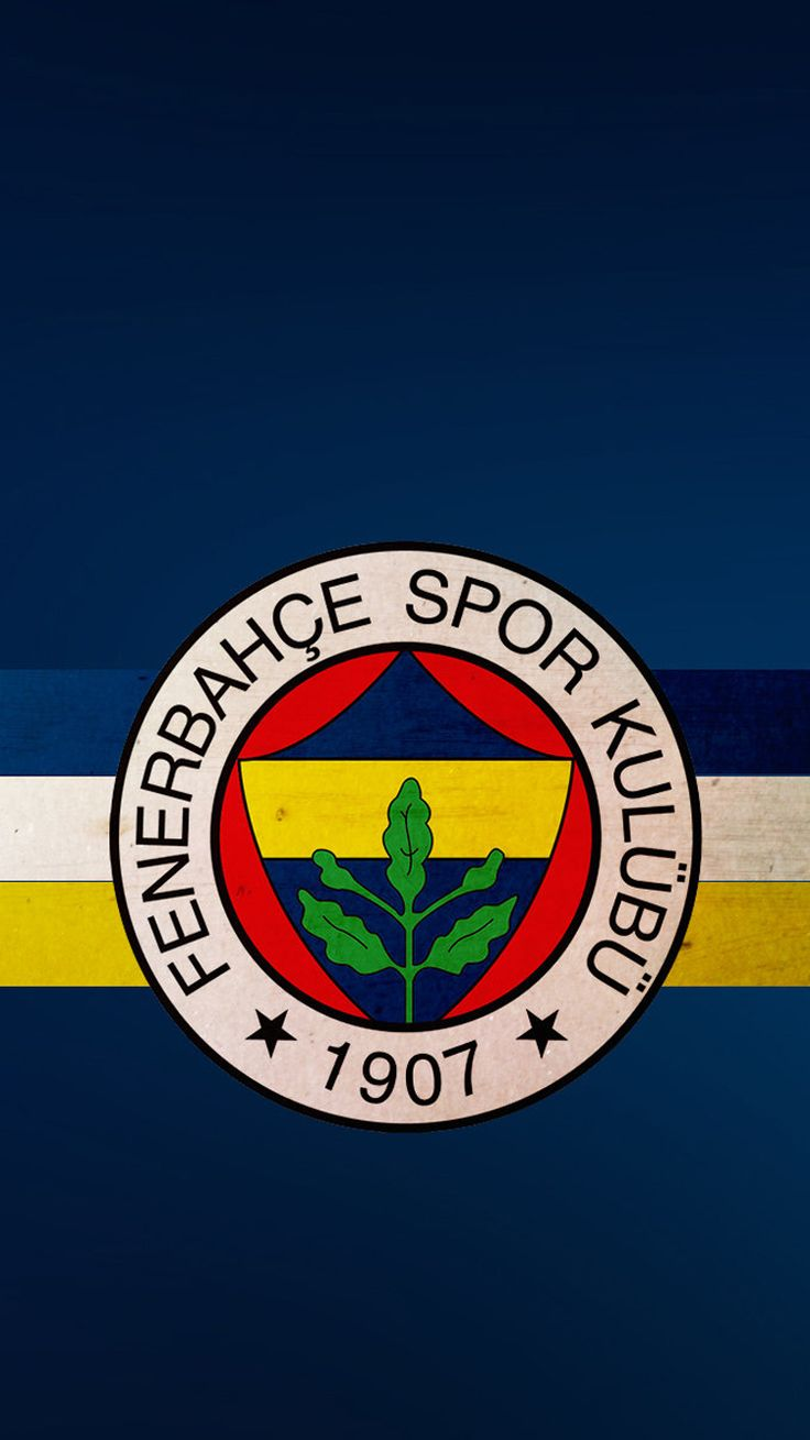 Fenerbahce Spor Kulubu iPhone 6 Wallpaper / iPod Wallpaper HD