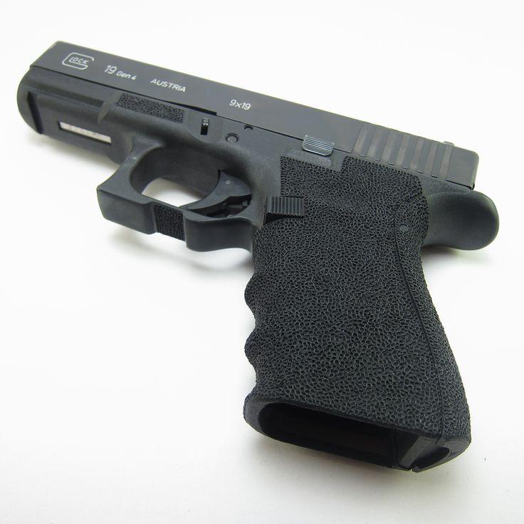 417 Best Images About Custom Glocks On Pinterest