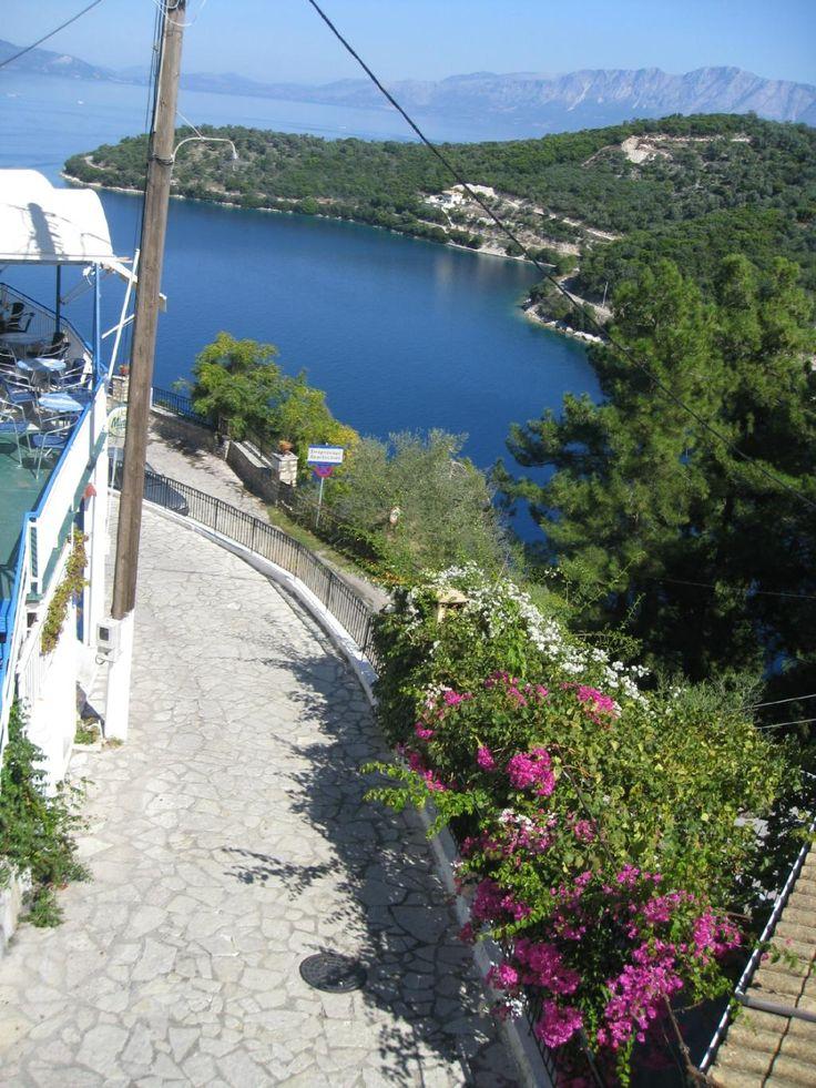 Meganisi Tourism: 3 Things to Do in Meganisi, Greece | TripAdvisor