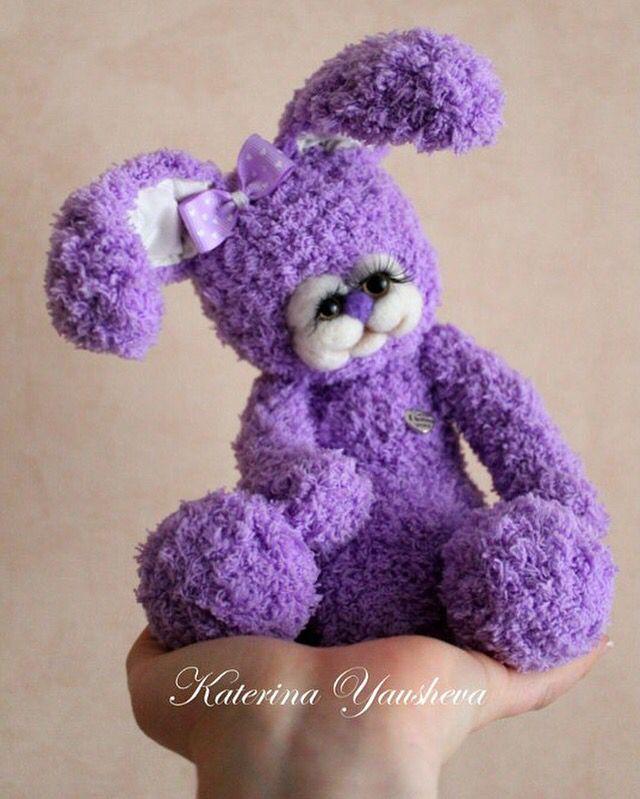 rabbit  #rabbit #handmade
