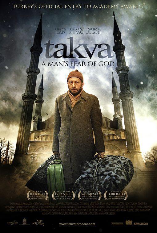 Takva / Özer Kızıltan / 2005