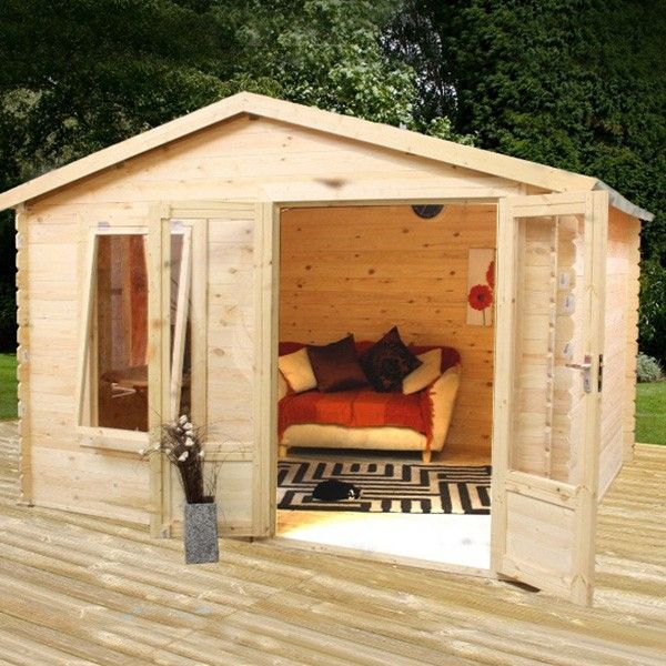 Garden Sheds 2 X 3 89 best log cabins images on pinterest | log cabins, sheds and co uk