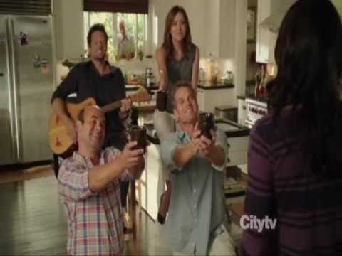 What is your morning routine?  Enjoy the video - Cougar Town - Jules slightly longer morning routine song.  A consistent routine & checklist can help you move on auto-pilot and minimize distractions.