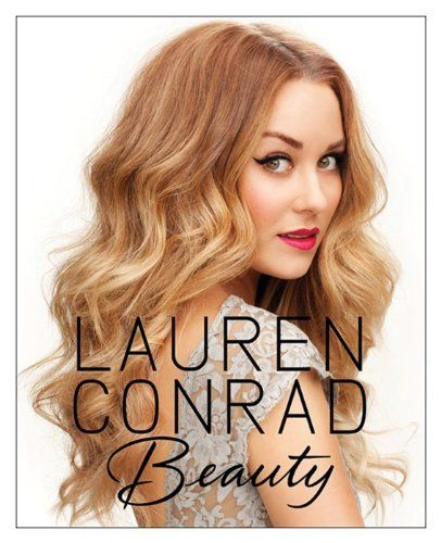 Lauren Conrad Beauty   Conrad, Lauren *     Whether she's in front of the camera or behind the scenes, style icon Lauren Conrad has spent years learning from the pros and perfecting her look, and now she's sharing all her beauty secrets. in her first guide dedicated exclusively to beauty, Lauren covers everything you need to know to maximize your own beauty potential.