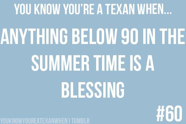 Texans, True Facts, Skin Products, Texas, True Love, Truths, The Heat, Summer Night, True Stories