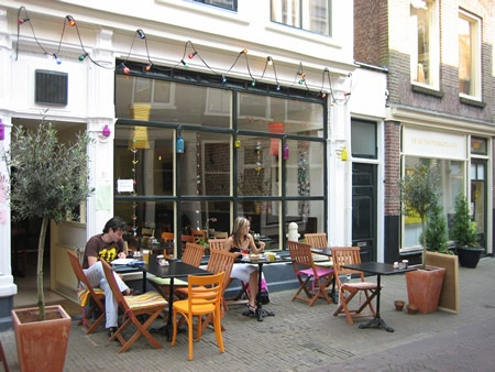 Aangenaam [Haarlem]