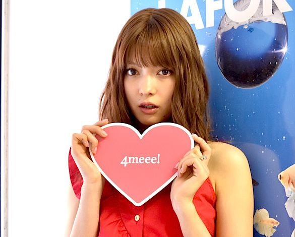 八木アリサちゃんに独占取材トップモデルに教わるお洋服選びのコツ